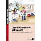 Lese-Rechtschreib-Schwäche?