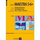 MAESTRA 5-6+, 50 Auswertungsbögen