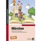 Märchen, Buch, 2.-4. Klasse