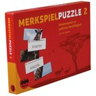 Merkspielpuzzle 2 (Erweiterung) - Für Kinder in der Grund- und Förderschule