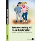 Sexualerziehung ist (k)ein Kinderspiel, Buch, 1.-4. Klasse