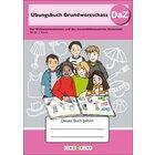 Übungsbuch Grundwortschatz DaZ, ab 1. Klasse