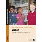 Verben, Buch, 1.-4. Klasse