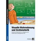 Visuelle Wahrnehmung und Grafomotorik, Buch, 1. Klasse
