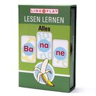 Lesen Lernen Alles Ba-na-ne!, Anlegespiel, ab 7 Jahre