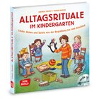Alltagsrituale im Kindergarten (Buch mit CD) - NEU!