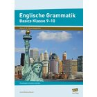 Englische Grammatik - Basics Klasse 9-10