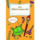 Mein FRESCH-Kreativ-Heft, 1. bis 4. Klasse