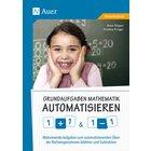 Grundaufgaben Mathematik automatisieren 1+1 & 1-1, Buch, 1.-2. Klasse