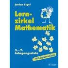 Lernzirkel Mathematik, Buch mit Kopiervorlagen, 3.-7. Klasse