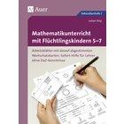 Mathematikunterricht mit Flüchtlingskindern, Buch, 5.-7. Klasse