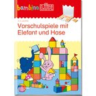 bambinoLÜK Erstes Lernen mit Elefant und Hase, 2-4 Jahre