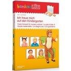 bambinoLÜK-Set Ich freu mich auf den Kindergarten, 3-4 Jahre