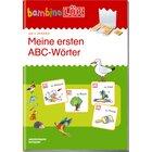 bambinoLÜK Meine 1. ABC-Wörter, 4-6 Jahre