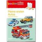 bambinoLÜK Meine ersten Autos, Heft, 2-3 Jahre