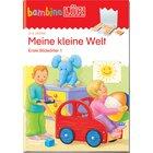 bambinoLÜK Meine kleine Welt, Heft, 2-3 Jahre