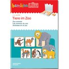 bambinoLÜK Tiere im Zoo, 3-5 Jahre