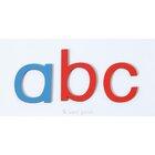 Bewegliches Alphabet, groß, Druckschrift (geänderte Ausführung!)