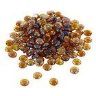 Glasnuggets, Honigfarben, ab 5 Jahre