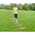 Koordinations-Leiter, Sportausstattung, 4 Meter Länge, ab 5 Jahre