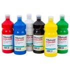 Temperafarben, 6x1-Liter-Set, ab 3 Jahre