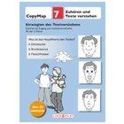 CopyMap 7 Zuhören und Texte verstehen, ab 3. Klasse