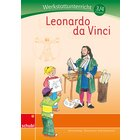 Leonardo da Vinci - Werkstatt 3./4. Schuljahr