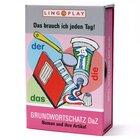 Grundwortschatz DaZ - Das brauch ich jeden Tag!, Kartenspiel, ab 5 Jahre
