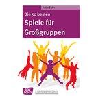 Die 50 besten Spiele für Großgruppen, MiniSpielothek-Buch, ab 3 Jahre