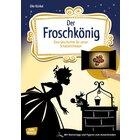 Das Schattentheater - Der Froschkönig, ab 3 Jahre