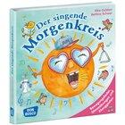Der singende Morgenkreis, Materialordner inkl. Audio-CD, Buch, 3 bis 8 Jahre