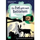Das Schattentheater - Ein Esel geht nach Bethlehem, ab 3 Jahre