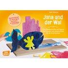 Erzählschiene Bastelset - Jona und der Wal, ab 2 Jahre