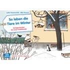 Kamishibai Bildkartenset - So leben die Tiere im Winter, 4 bis 8 Jahre