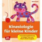 Kinesiologie für kleine Kinder, Taschenbuch, 1-3 Jahre