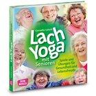 Lachyoga mit Senioren, Buch