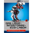 Das LEGO®-MINDSTORMS®-EV3-Labor, Buch, ab 10 Jahre