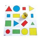 Bee-Bot Matte geometrische Figuren, ab 5 Jahre