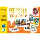 Great Verb Game, Sprachlernspiel