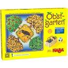 Obstgarten, Farbwürfelspiel, ab 3 Jahre