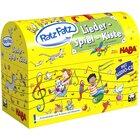 Ratz Fatz Lieder-Spiel-Kiste