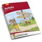 223 Aufsatz Deutsch 4. Klasse