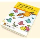 619 Kindergartenblock - Gemeinsamkeiten und Unterschiede, ab 4 Jahre