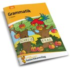 213 Grammatik 3. Klasse