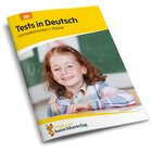 281 Tests in Deutsch - Lernzielkontrollen 1. Klasse