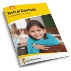283 Tests in Deutsch - Lernzielkontrollen 3. Klasse