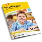 284 Tests in Deutsch - Lernzielkontrollen 4. Klasse