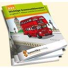 323 Wichtige Grammatikbereiche 7, Heft, 7. Klasse und für Erwachsene