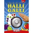 Halli Galli, Kartenspiel - Ab 6 Jahren