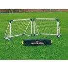 Fußballtor Mini-Soccer Goal, Set